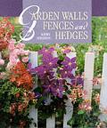 Garden Walls Fences & Hedges