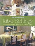 New Book Of Table Settings Creative Idea