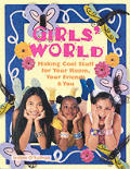 Girls World Making Cool Stuff For You