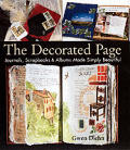 Decorated Page Journals Scrapbooks & Alb