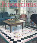 Complete Book Of Floorcloths Designs & T