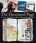 Decorated Page Journals Scrapbooks & Albums Made Simply Beautiful