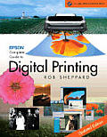 Epson Complete Guide To Digital Printing