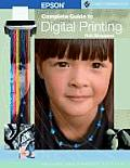 Epsom Complete Guide To Digital Printing