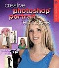 Creative Photoshop Portrait Techniques