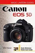 Magic Lantern Guides Canon EOS 5D