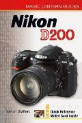 Nikon D200 (Magic Lantern Guides)