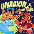 Invasion of the Plush Monsters Wickedly Weird Creatures You Just Gotta Sew