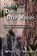 Spirits That Dwell in Deep Woods: The Prayer and Praise Hymns of the Black Religious Experience