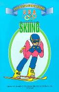Skiing (Easy Olympic Sports Readers)