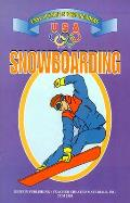 Snowboarding (Easy Olympic Sports Readers)