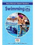 Swimming (Easy Olympic Sports Readers)