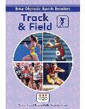 Track & Field (Easy Olympic Sports Readers)