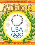 Journey to Athens: Grades 1-3 (United States Olympic Committee Curriculum Series)
