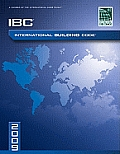 2009 International Building Code Softcover