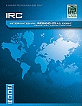 2009 International Residential Code for One-And-Two Family Dwellings (Softcover Version)
