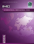 2009 International Mechanical Code (Looseleaf Version) Cover