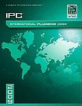 2009 International Plumbing Code (Looseleaf Version)