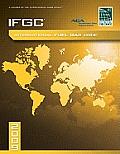 International Fuel Gas Code 2009
