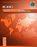 2009 International Existing Building Code (Softcover Version)