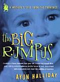 The Big Rumpus: A Mother's Tale from the Trenches Cover