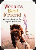 <![CDATA[Woman's Best Friend]]>