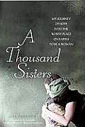 Thousand Sisters My Journey into...