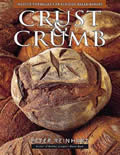 Crust & Crumb Master Formulas for S Cover