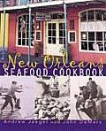 The New Orleans Seafood Cookbook