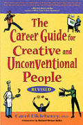 Career Guide For Creative & Unconventional People Revised Edition