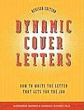 Dynamic Cover Letters Revised