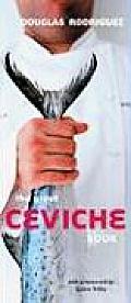 Great Ceviche Book