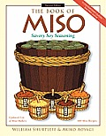 Book Of Miso 2nd Edition