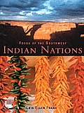 Foods of the Southwest Indian Nations: Native American Recipes Cover