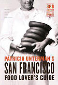 Patricia Unterman's San Francisco Food Lover's Guide Cover