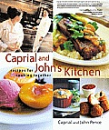 Caprial & Johns Kitchen