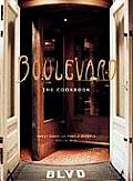 Boulevard: The Cookbook