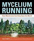 Mycelium Running Cover