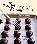 Truffles Candies & Confections Techniques & Recipes for Candymaking
