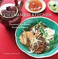 Into the Vietnamese Kitchen: Treasured Foodways, Modern Flavors Cover