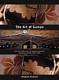 Art of Gaman Arts & Crafts from the Japanese American Internment Camps 1942 1946