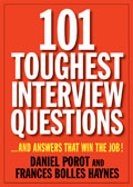 101 Toughest Interview Questions: And Answers That Win the Job! (101 Toughest Interview Questions & Answers That Win the Job) Cover