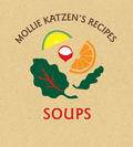 Mollie Katzen Recipes