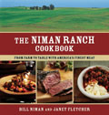 Niman Ranch Cookbook From Farm to Table with Americas Finest Meat