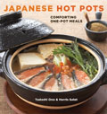 Japanese Hot Pots: Comforting One-Pot Meals Cover