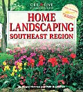 Home Landscaping Southeast Region