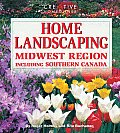 Home Landscaping Midwest Region Includin