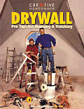 Drywall: Pro Tips for Hanging &amp; Finishing Cover