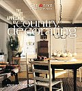 The Smart Approach to Country Decorating (Smart Approach To...)