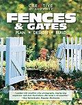 Fences & Gates: Plan, Design, Build
